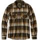 Prana M's Lybeck Shirt Cargo Green